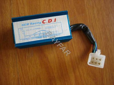 Performance Racing CDI for Honda DIO 50 SPREE TGB Laser R5 R9 ZX50 CT100 CT110