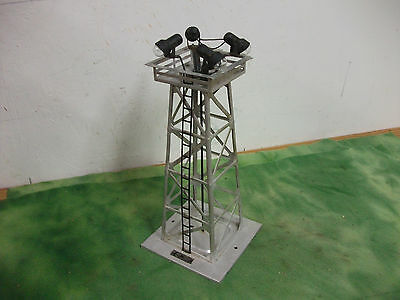 Lionel   O Scale   Floodlight Tower  # 395  from  1950   Lot # RO.