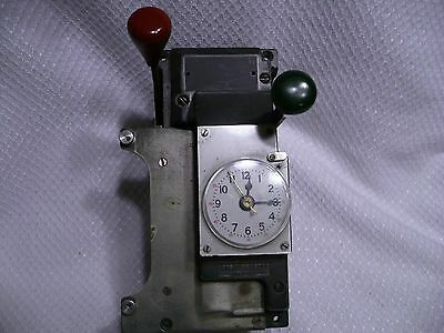 Bell Telephone Calcuagraph