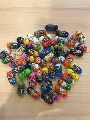 Mighty beanz - Collection Of 46