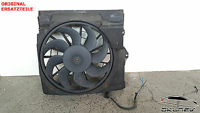 BMW 3 Series E36 Blower Motor Air Conditioning Fan Pressure A/C 8391407