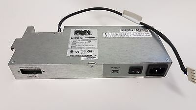 Cisco 341-0067-03 2811 1U PoE 285W AC Power Supply [Hipro HP-U2850X5]