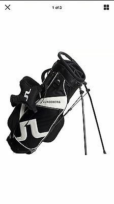 J Lindberg Golf Bag