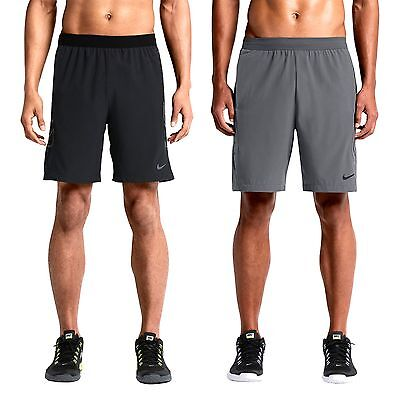 "Nike Vapor Woven 8"" Men's Training Shorts"