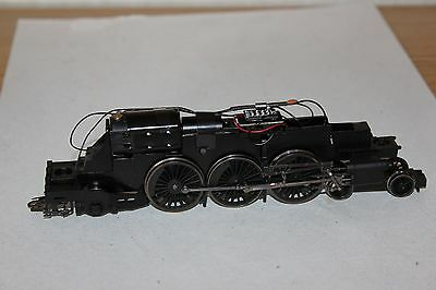 Hornby Made In China Br Coronation Class  Dcc Ready Locomotive Chassis
