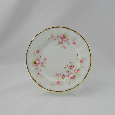 Paragon Victoriana Rose Bread and Butter Plate, 6.25 Inch