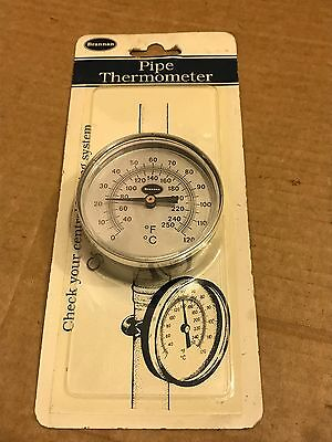 Brennan Pipe Thermometer