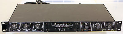 Bryston 10B Active Stereo Electronic Crossover
