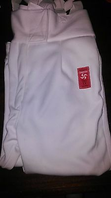 Sword Fighters Women's Competition Breeches, right handed size 40 Fencing Sports