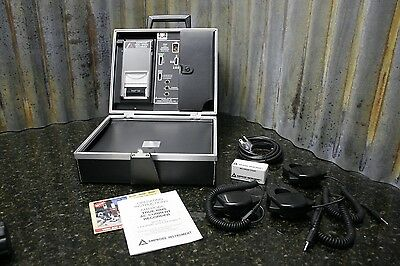 Amprobe AA3RMS TRMS AC Current Recorder A+ Condition FREE SHIPPING INCLUDED