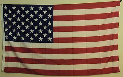 New 3' by 5' USA Flag.Free Shipping in Canada!