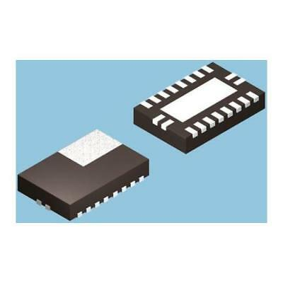 4 x NXP I/O Expander PCA9554ABS,118, Surface Mount, HVQFN