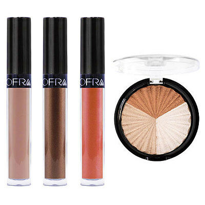 Nikkie Tutorials x OFRA Cosmetics Collection Bundle NIB FREE SHIPPING