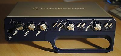 Didgidesign M-Box 2 Audio/MIDI Interface