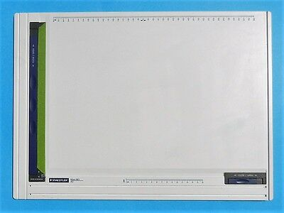 "Staedtler Mars 661 A3 Drafting Board ~ 20.5""x15"" Just The Board German Made Nwot"