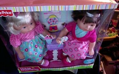 Fisher-Price Little Mommy  Sweet as Us