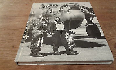1979 Time Life Books WWII The Air War In Europe Hardcover Book