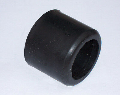 TUBE END COVERS made of rubber - 200 pieces