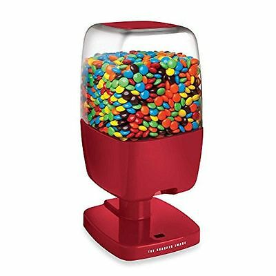 Sharper Image Candy Dispenser Motion Activated Red Brand New