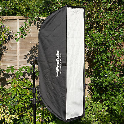 Profoto RFi 1x4 Strip Softbox