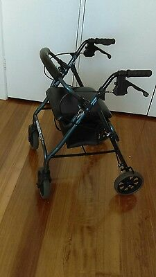 Mobility Walker - used condition - originally from Statewide Home Health Care