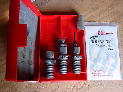 Hornady 38 Special/357 Magnum Reloading Dies - Excellent condition