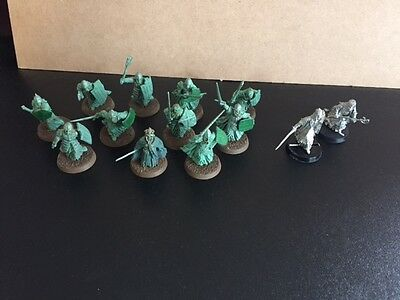 Army of the Dead - Lord of the Rings The Hobbit warhammer - Games Workshop