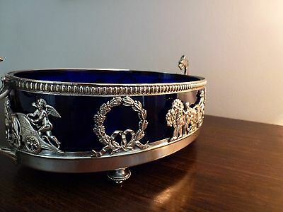 Antique French Empire Jardiniere / Centre Piece