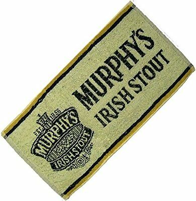 Murphys Irish Stout Cotton Bar Towel pp