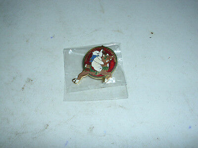 Cavanagh's 1997 Coca-Cola Polar Bear/Reindeer Collector's Society Pin