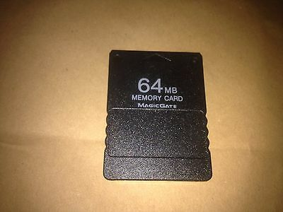 NEW free mcboot 64 mb Magic Gate Memory Card mod 1.953 ps2 FMCB SNES Swap Magic