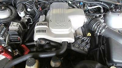 VY Engine Holden Commodore LN3 3.8 Litre V6 Ecotec Motor 92065740 Replacement