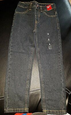Boys Size 6 Jeans Brand New