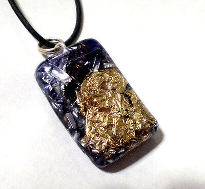 Joe's Orgone Energy Generator Pendant Life Force Energy Sp[ecial Request