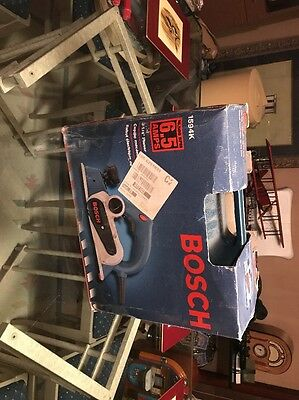 Bosch 1594K 3-1/4 in. Planer with Carrying Case