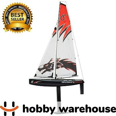 Joysway DragonForce 65 V5 2.4GHz RTR DF65 RG65 Class RC Yacht