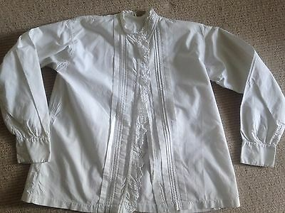Genuine Victorian Blouse