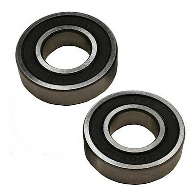 Pair of Bearings Suitable For A Motocaddy S1 or S3 Golf Trolley Front Wheel