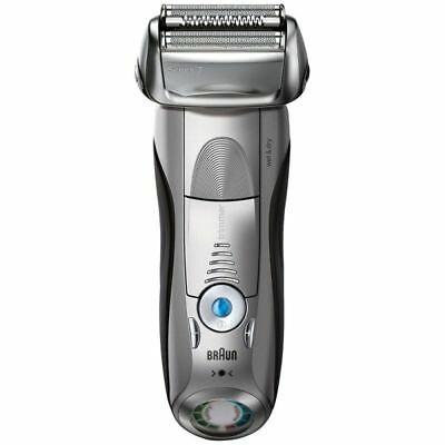 Panasonic ES - RT37 3 Blade Wet & Dry LED indicator Rechargeable Electric Shaver