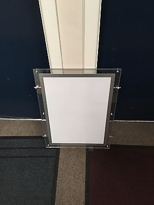 Job Lot Picture & Light Up Frames Assorted Sizes