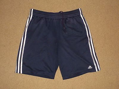 ADIDAS CLIMACOOL 2XL Mens Shorts Dark Blue Pre Owned Great Condition