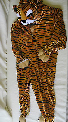 Tiger fancy dress costume Brand new inpack 3-4 years small