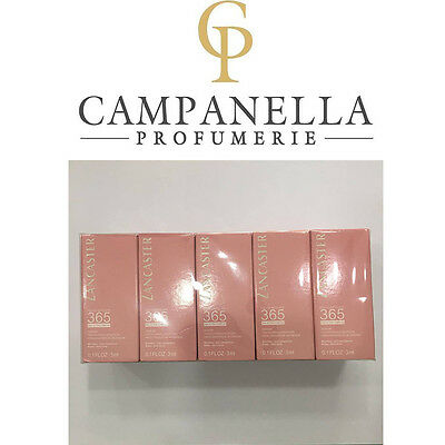 Lancaster Cellular Elixir 365 Serum – Prolungatore Di Giovinezza – 10 X 3 Ml