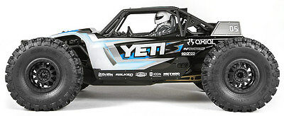 AXIAL AX90025 Yeti 1/10th Scale Electric 4WD - Kit BRAND NEW IN BOX