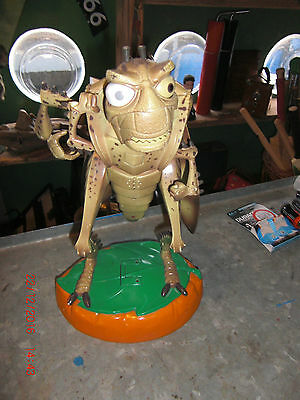 Disney Pixar Thinkaway Toys A Bugs Life  Room Guards prop #4
