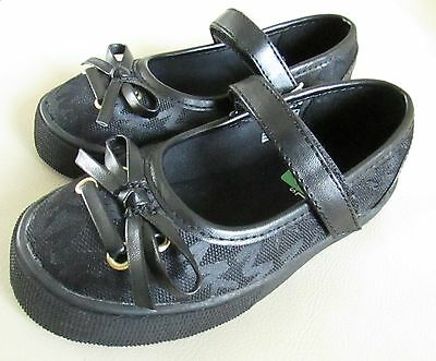 Michael Kors Toddlers/infant/ Mary Jane Shoes Sandals Size 8.5 Brand New