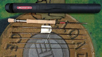 "Redington Wayfarer 9'6"" #7 6pc Travel fly rod"