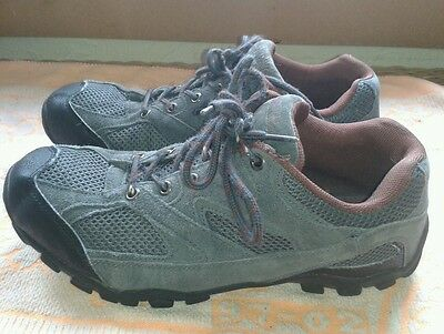 Mountain Warehouse walking and hiking shoes size 6