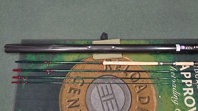 Sharpes of Aberdeen Aquarex 16' 11/12# 4pc Salmon Fly Rod