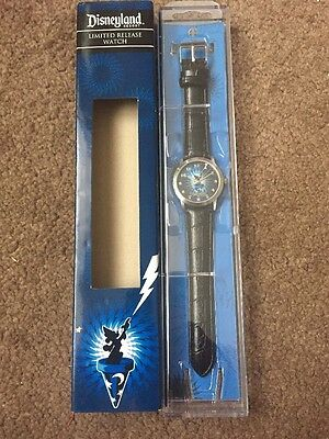 Disneyland Resort Limited Release Watch